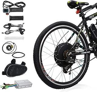 Voilamart Electric Bicycle Kit 26