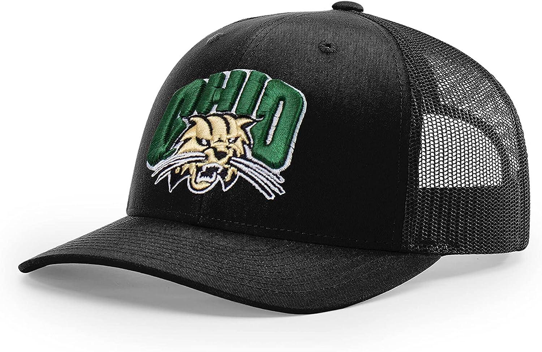 B Wear Sportswear Ohio Bobcats Richardson University Embroidery Superior OFFer