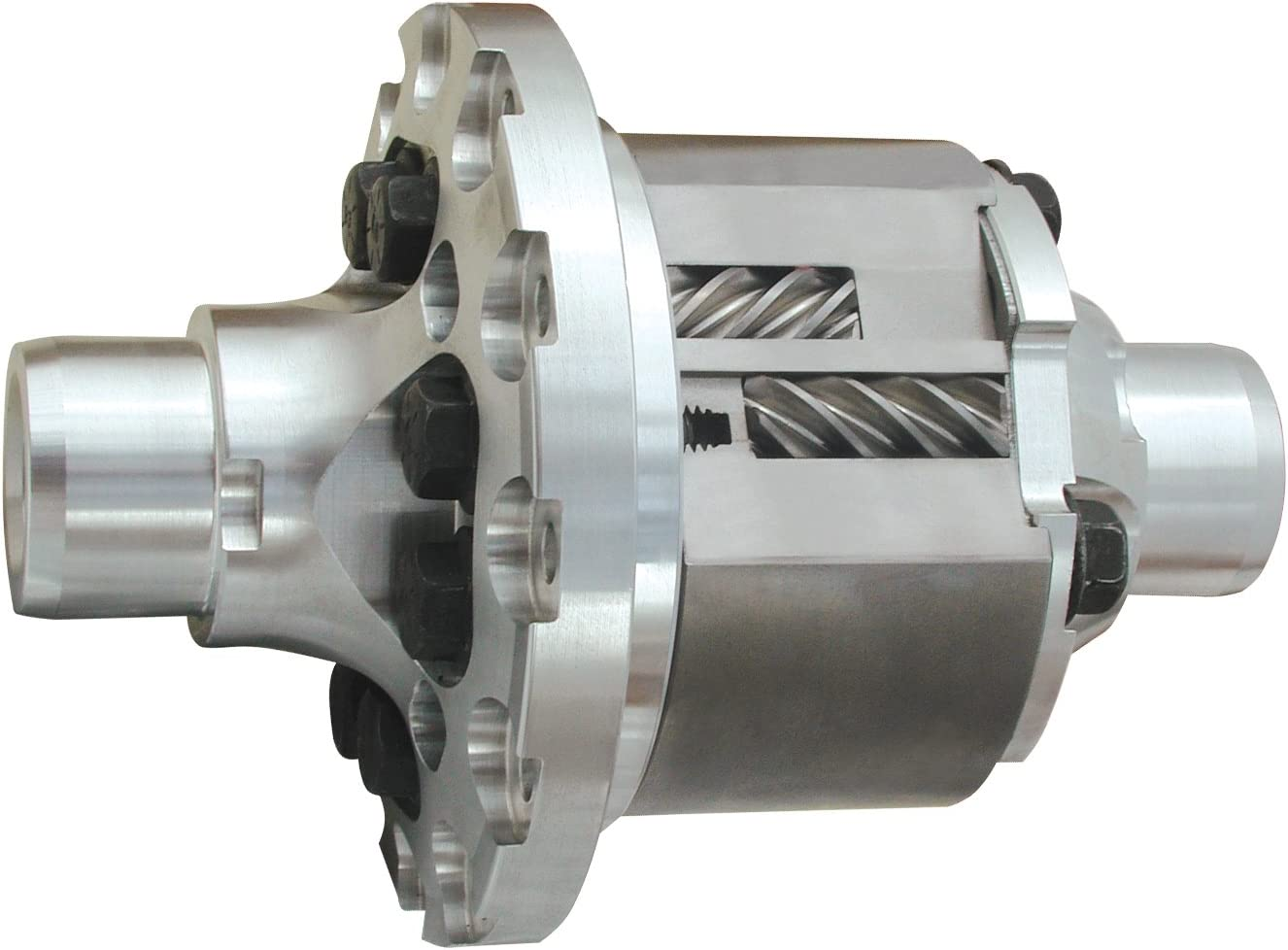 Detroit Locker 913A315 Trutrac Differential Recommended 30 Spline for G with Popular brand in the world