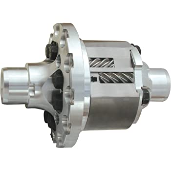 Detroit Locker 913A561 Trutrac Differential with 31 Spline for Ford 8.8""