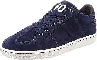 Diesel Men's Millenium Lc Sneaker