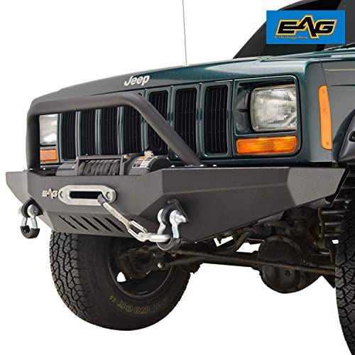 Jeep XJ Off Road: Amazon com