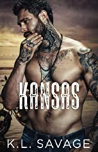KANSAS (RUTHLESS KINGS MC™ ATLANTIC CITY (A RUTHLESS UNDERWORLD NOVEL))