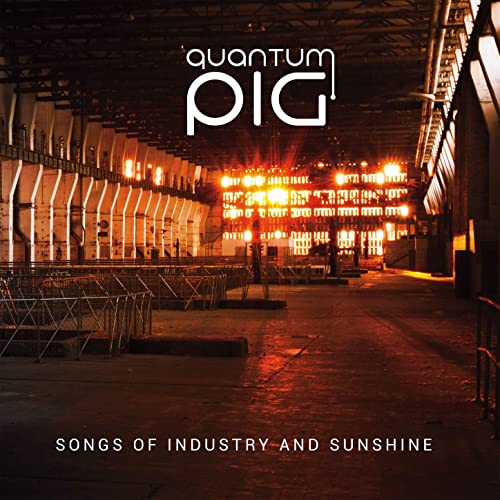 Songs of Industry and Sunshine