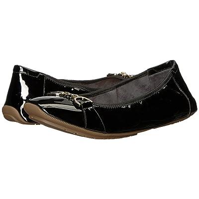 Me Too Brielle (Black Patent) High Heels
