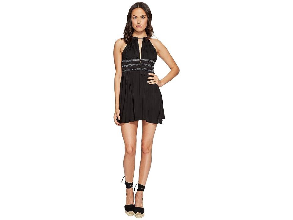 Dolce Vita Brooke Dress (Black) Women