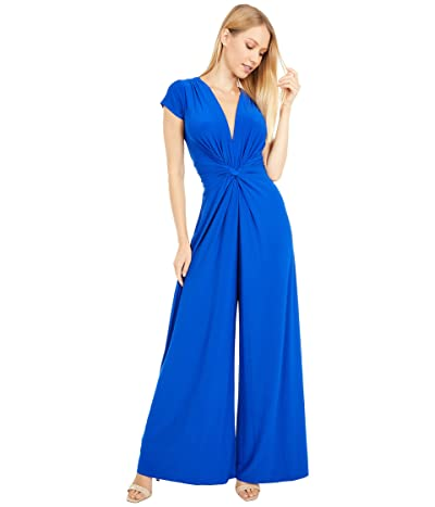 Vince Camuto Twist Front Maxi (Royal) Women