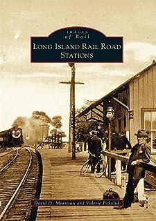 Long Island Rail Road Stations