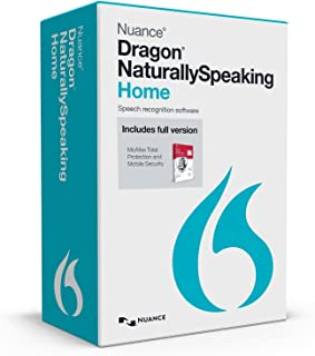 Dragon Home 13 Including McAfee Total Protection- Amazon Exclusive (Discontinued)