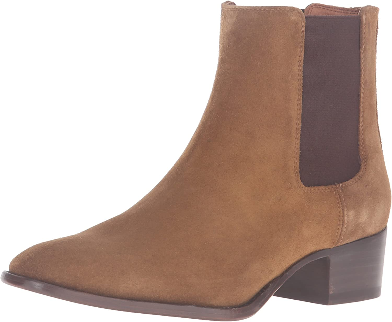 Frye Women's Dara Suede Chelsea Boot