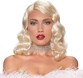 Mario Chiodo - Wig Femme Fatale Blonde