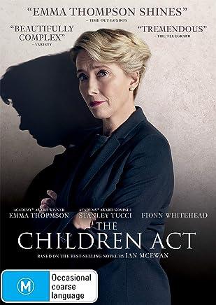 The Children Act (DVD)