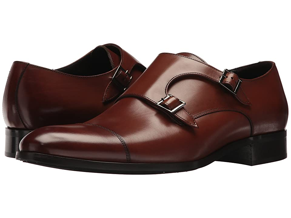 To Boot New York Bankston (Cognac) Men