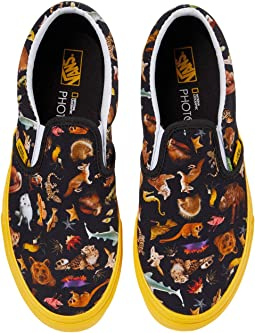 National Geographic Classic Slip-On (Big Kid)