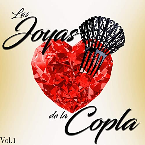 Las Joyas de la Copla, Vol. 1 de Various artists en Amazon Music ...