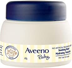Aveeno Baby Soothing Relief Hydrating Facial Gel, 60 grams