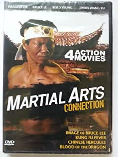 Martial Arts Connection