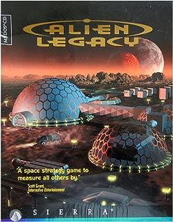 alien dos game