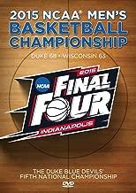 duke basketball championship dvd