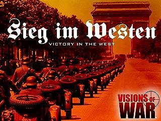 Sieg Im Westen