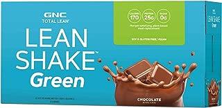 GNC Total Lean Lean Shake Green - Chocolate