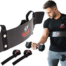 Bizeps Blaster Bizepstrainer Trizeps Isolator Armtraining Muskelaufbau Fitness