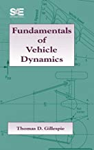 Best fundamentals of vehicle dynamics Reviews