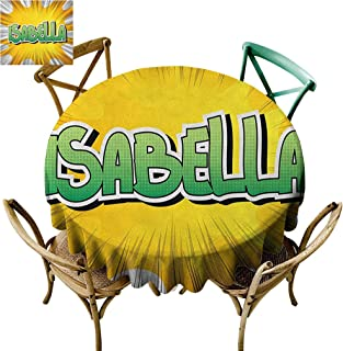 Cozyadecor Isabella 70