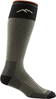 merino wool socks over the calf