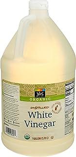 365 by Whole Foods Market, Organic White Vinegar, Distilled, 1 gallon