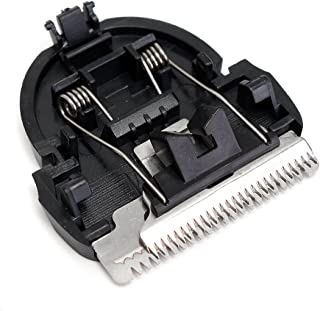 Philips Trimmer Qt4000, Qt4001, Qt4005, Qt4006, Qt4011 Blades (Only Detachable Blade), Black