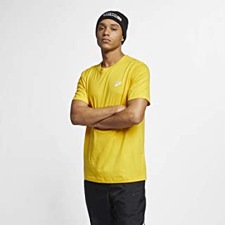 Nike Men's Sportswear Club Tees And T-Shirts