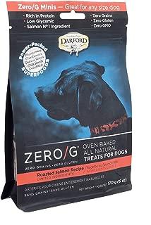 Darford Roasted Salmon Recipe Dog Treats
