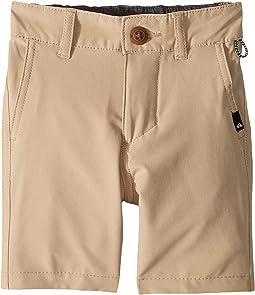 Union Amphibian 14 Shorts (Toddler/Little Kids)