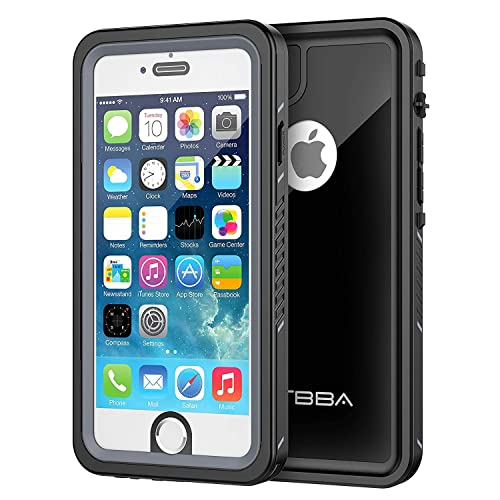 pretty nice cc6a3 2fa69 iPhone 6s Waterproof Shockproof Case: Amazon.com