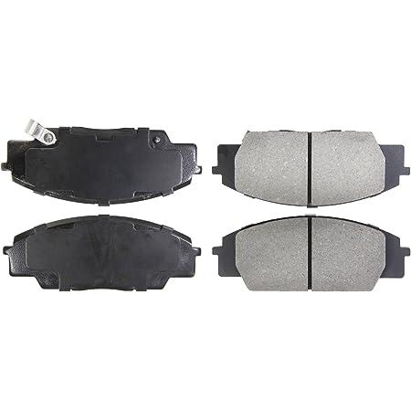 StopTech 104.13340 Disc Brake Pad Posi-Quiet Metallic Disc Brake Pad