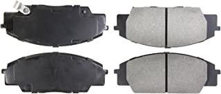 StopTech 309.08290 Street Performance Front Brake Pad