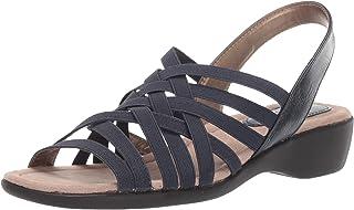 LifeStride Women's Tender Flat Sandal