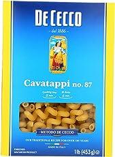 PASTA, CAVATAPPI , Pack of 12
