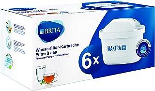 BRITA Pack de 6 filtres MAXTRA+