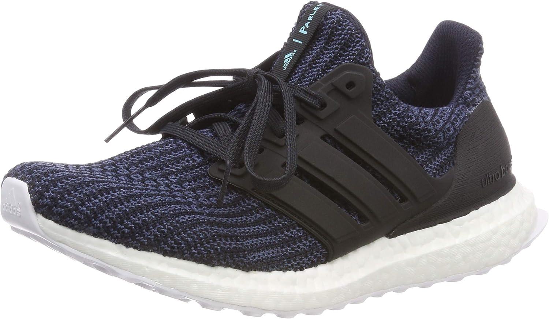 Adidas Women's Ultraboost W Parley, Legend Ink Carbon bluee Spirit