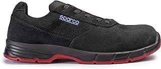 Sparco 0751941NRNR schoenen, zwart, 41