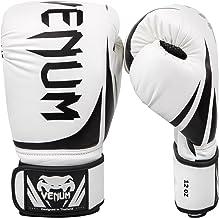 Venum Challenger 2.0 Boxing Gloves - White - 16-Ounce