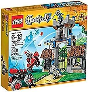 LEGO - El asedio del Castillo (70402)