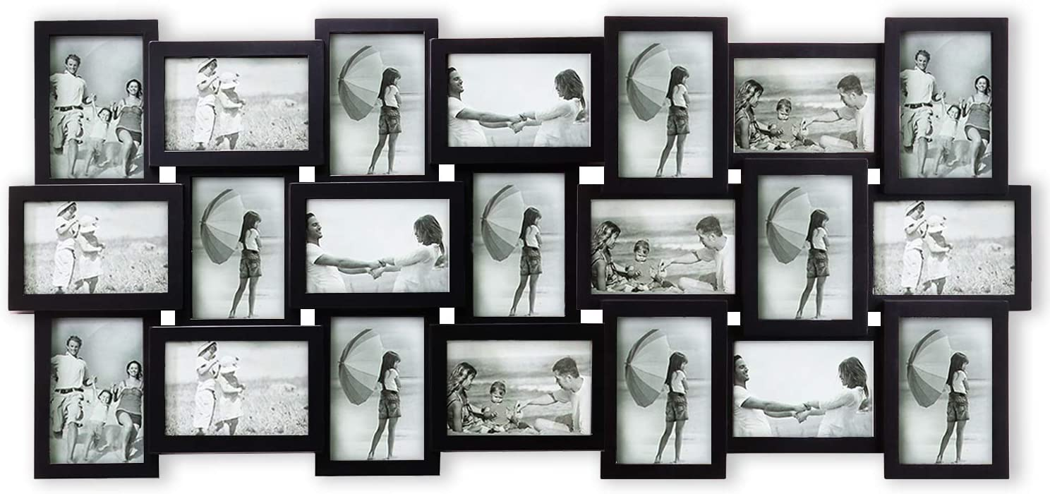 gift Hello Laura gift Photo Frame Picture Wall 21 Coll Piece