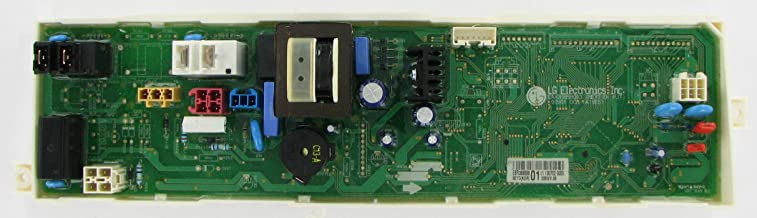 LG EBR36858801 Laundry Dryer Power Control Board Assembly (Renewed)