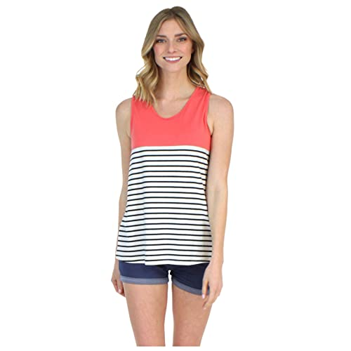 5b460b777f3 Frankie   Johnny Women s Vest Tank Top and Soft Denim Shorts Playsuit  Lounge Set Pyjamas