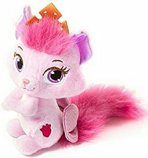 Blip Toys Disney Princess Palace Pets, 6-Inch Plush Aurora's Kitty Beauty