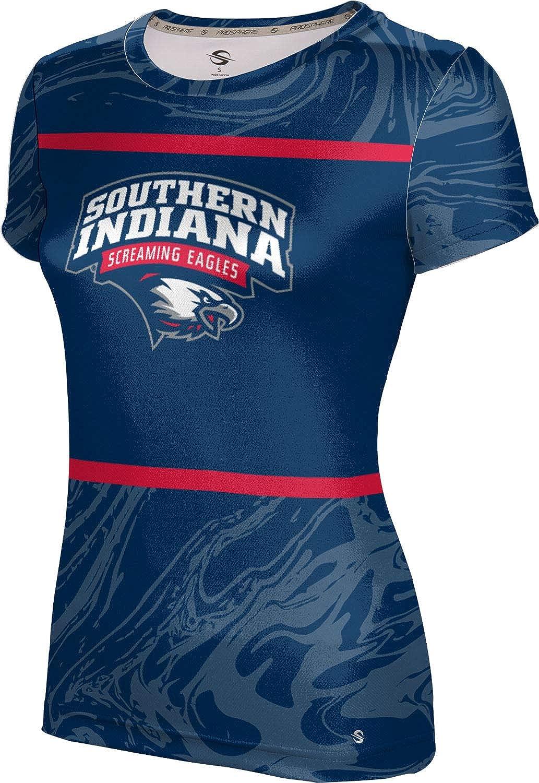 ProSphere University of Southern Indiana Girls' Performance T-Shirt (Ripple)