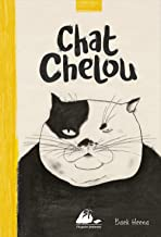 CHAT CHELOU (PICQUIER JEUNESSE) (French Edition)